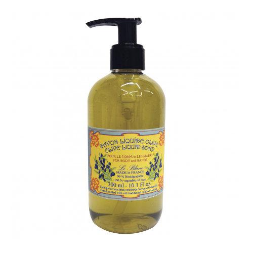 Naturseife Liquide 300 ml Olive