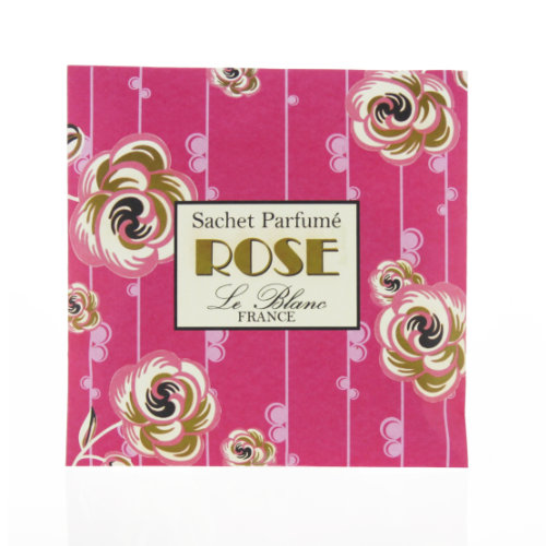 Sachet LB Rose Art Deco
