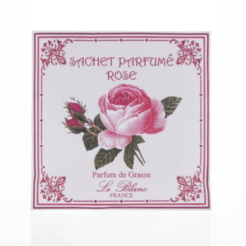 Sachet LB Rose Botanique