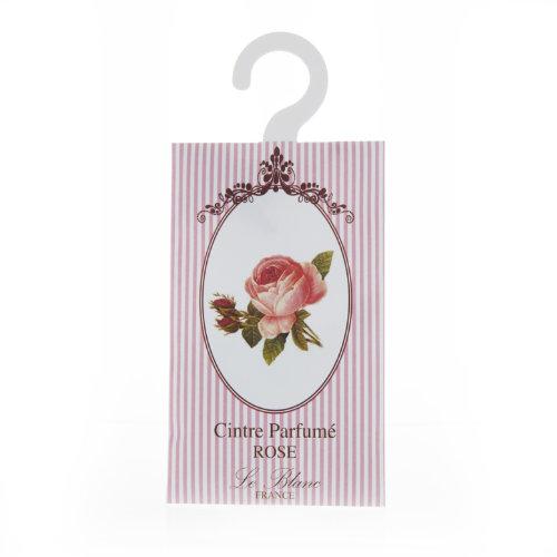 Sachet Hanger LB  Rose Botanique