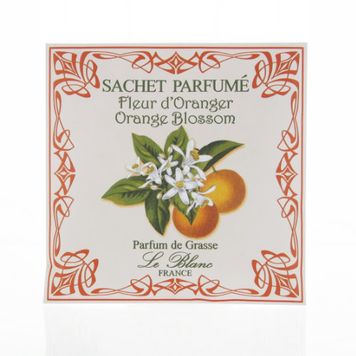 Sachet LB Orange Blossom