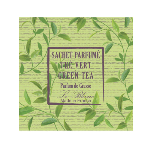 Sachet LB Green Tea