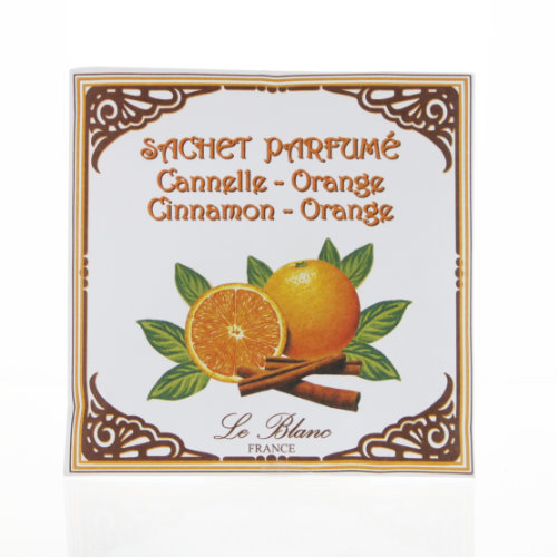 Sachet LB Cinnamon Orange