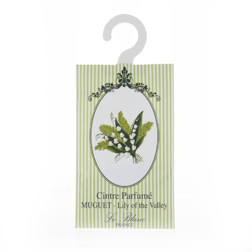 Sachet Hanger LB Lily of the Valley