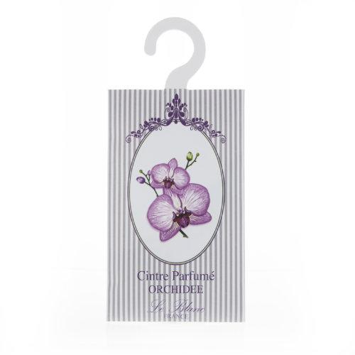 Sachet Hanger LB Orchidee