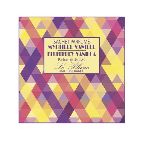 Sachet LB Blueberry Vanilla