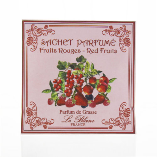 Sachet LB Red Fruits