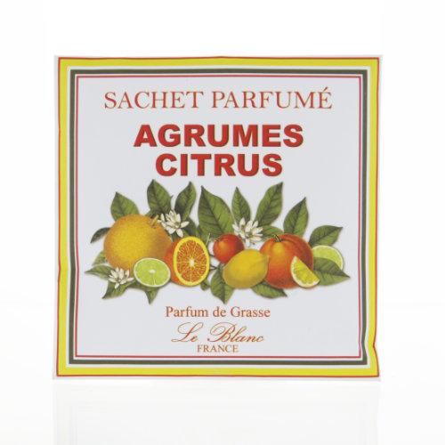 Sachet LB Citrus
