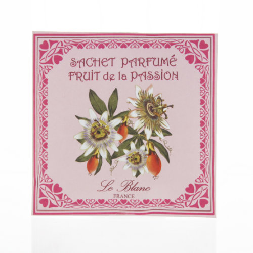 Sachet LB Passion Fruits