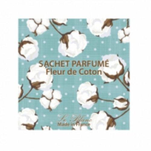 Sachet LB Fleur de Coton