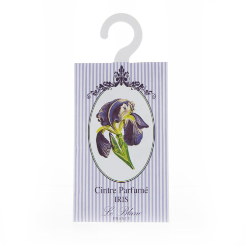 Sachet Hanger LB Iris Poudre de Riz
