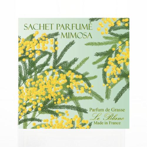 Sachet LB Mimosa