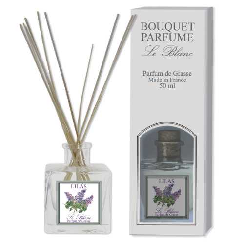 Diffuser 50 ml Lilac Flieder