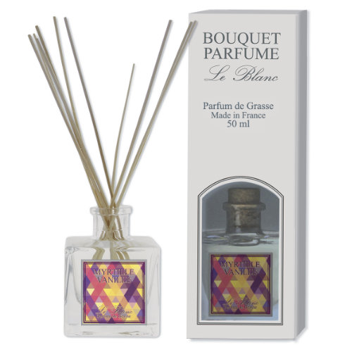 Diffuser 50 ml  Blueberry Vanilla
