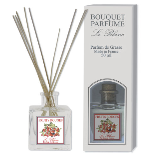 Diffuser 50 ml  Red Fruits