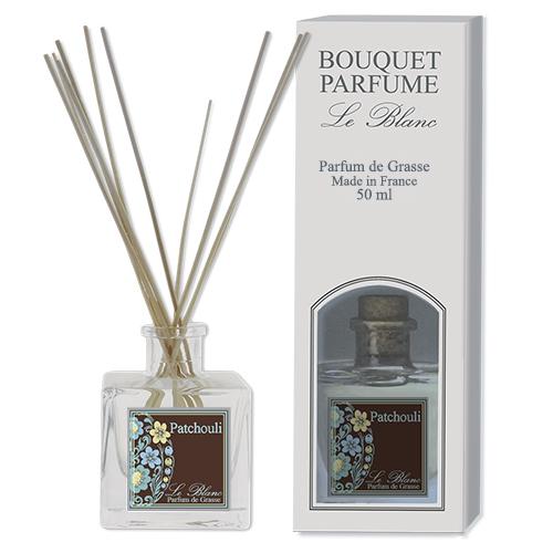 Diffuser Parfumé 50 ml Le Blanc Patchouli