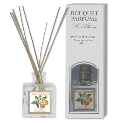 Diffuser 50 ml  Fleur d´Orange