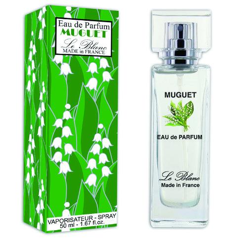 Eau de Parfum 50 ml Muguet