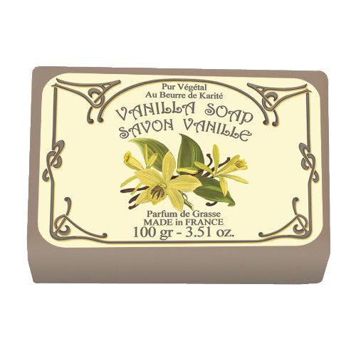Naturseife 100 g Illustré Vanilla