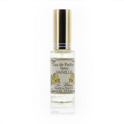 Eau de Parfum 12 ml  Vanille