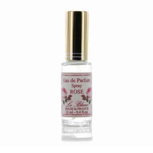 Eau de Parfum 12 ml  Rose