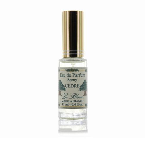 Eau de Parfum 12 ml  Cèdre