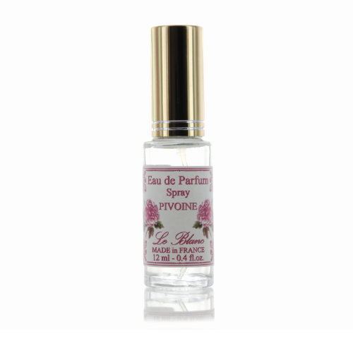 Eau de Parfum 12 ml  Peony
