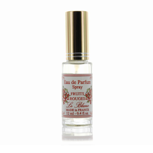 Eau de Parfum 12 ml Red Fruits