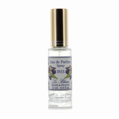 Eau de Parfum 12 ml Iris Poudre de Riz