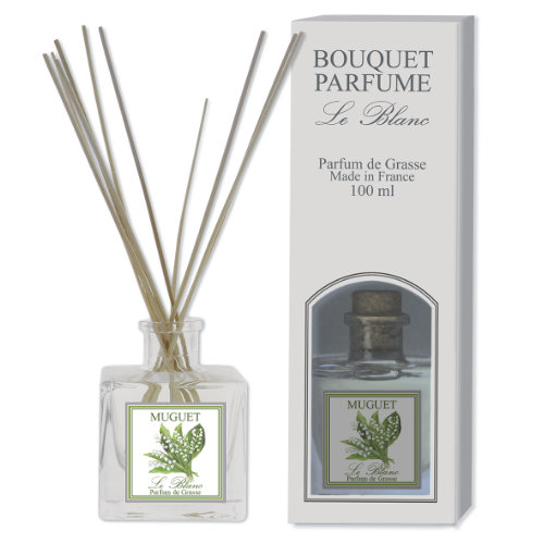 Diffuser 100 ml Lily of the Valley