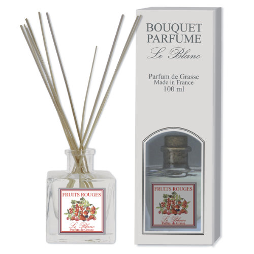 Diffuser 100 ml  Red Fruits