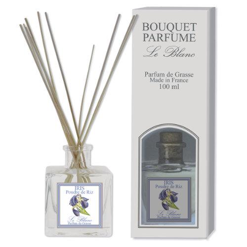 Diffuser 100 ml  Iris Poudre