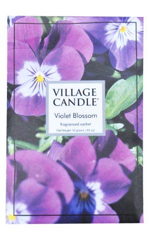 Duftsachets Violett Blossom