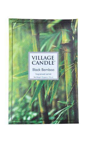 Duftsachets Black Bamboo  AL