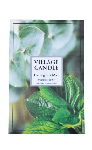 Duftsachets Eucalyptus Mint
