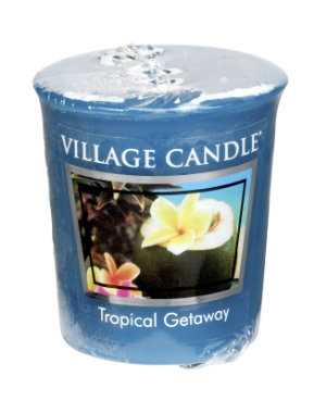 Votive 57 g Tropical Getaway