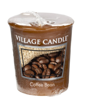 Votive 57 g Coffee Bean