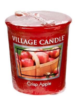Votive 57 g Crisp Apple