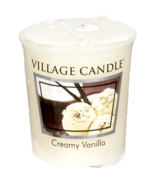 Votive 57 g Creamy Vanilla
