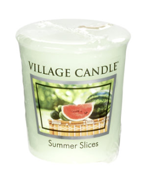 Votive 57 g Summer Slices