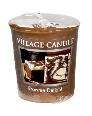 Votive 57 g Brownie Delight