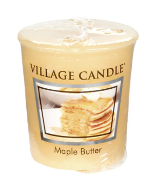 Votive 57 g Maple Butter