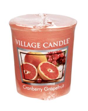 Votive 57 g Cranberry Grapefruit