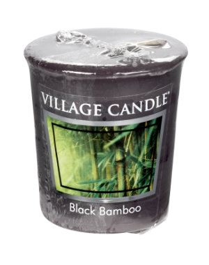 Votive 57 g Black Bamboo