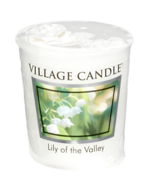Votive 57 g Lily of the Valley