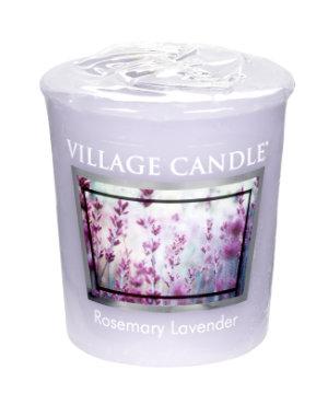 Votive 57 g Rosemary Lavender