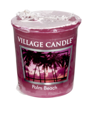 Votive 57 g Palm Beach