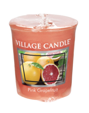 Votive 57 g Pink Grapefruit