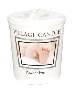 Votive 57 g Powder Fresh