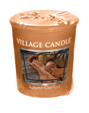 Votive 57 g Autumn Comfort